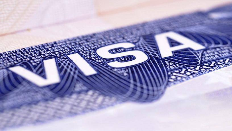 Electronic diversity visa lottery dv-2017 entrants (those who entered the dv lottery between october 1