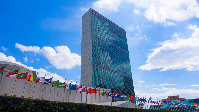 ООН опубликовала Добровольный Национальный обзор Республики Арцах