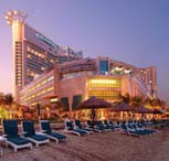 Beach Rotana Hotels & Towers