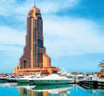 Grosvenor House West Marina Beach Dubai