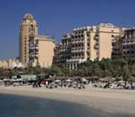 The Westin Dubai Mina Seyahi Beach 