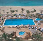 Arabian Beach Hotel