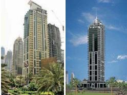 Дубай апартаменты у моря с перелетом налоги на недвижимость в испании