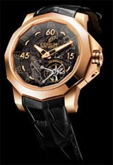 Admiral's Cup Minute Repeater Tourbillon