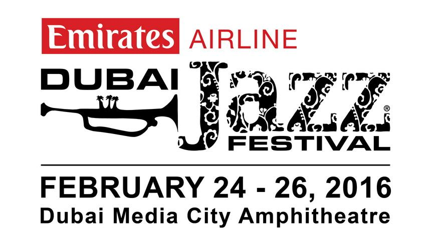 Фестиваль джаза Emirates Airline Dubai Jazz Festival – 24–26 февраля