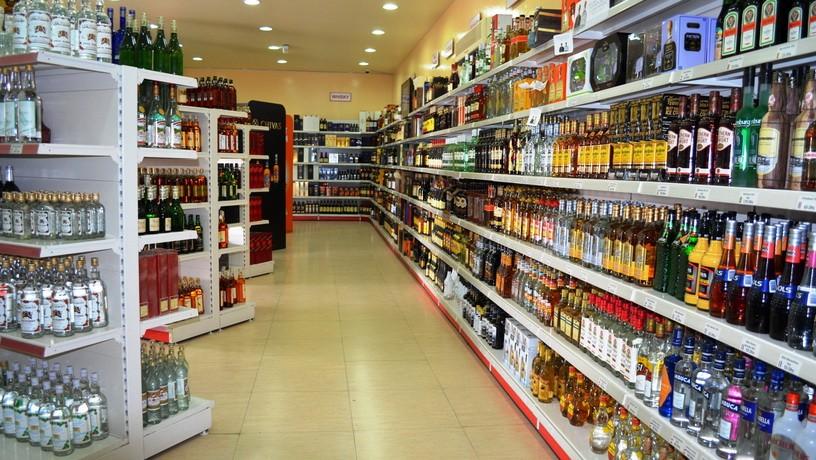 дубай алкогольные магазины