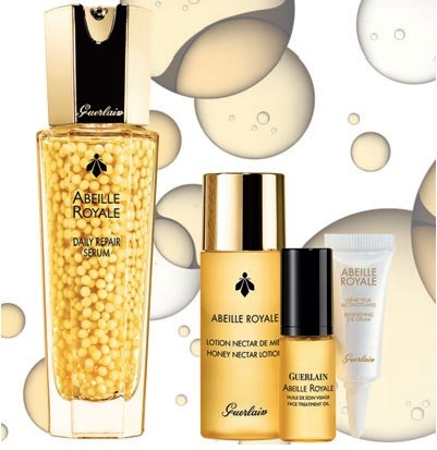 Сыворотка Guerlain Abeille Royale Daily Repair Serum