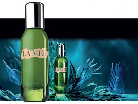 Сыворотка La Mer The Revitalizing Hydrating Serum
