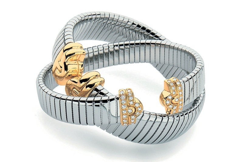 часы Serpenti Tubogas Bulgari