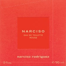 Аромат Narciso Eau de Toilette Rouge