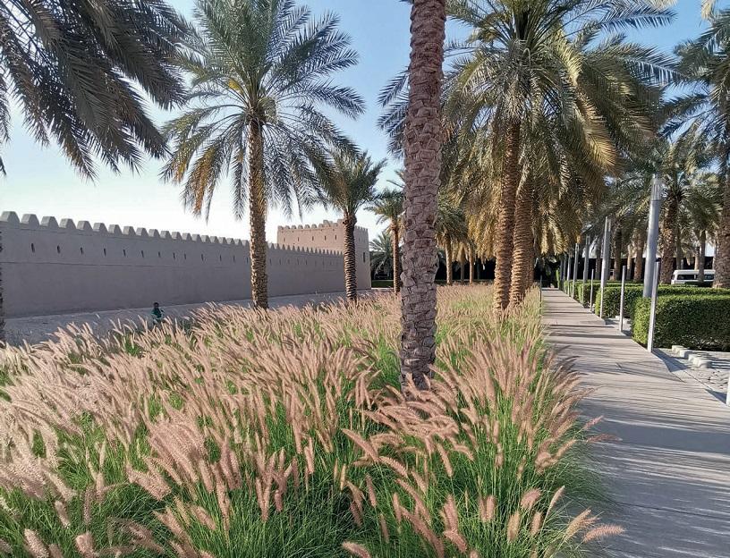 Дворец Аль-Мувайджи