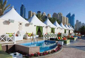 XL BEACH CLUB THE HABTOOR GRAND BEACH RESORT & SPA