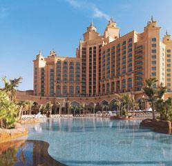 NASIMI BEACH CLUB ATLANTIS THE PALM