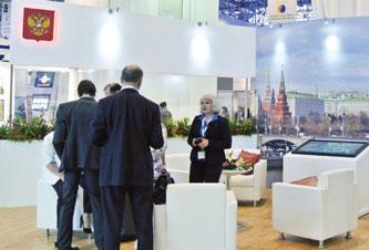 Неделя российского бизнеса в ОАЭ: на пути к стратегическому партнерству