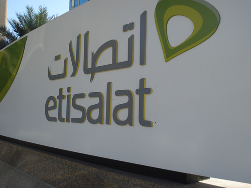 a case study on etisalat a telecommunication company in the united arab emirates Securitymatters and etisalat sign an mou to provide joint best-in-class solutions to reduce the digital risks to iot and ics infrastructure in the united arab emirates.