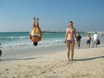 Непристойные фото на пляже фото 763-227