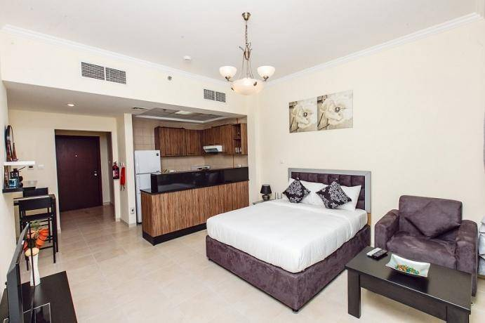 The cheapest studio accommodation in Campobasso