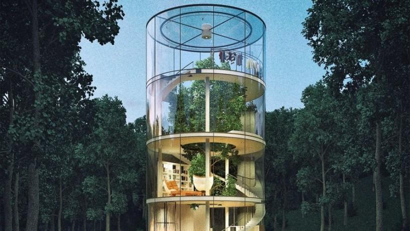 Проект дом дубай квартира в таллинне