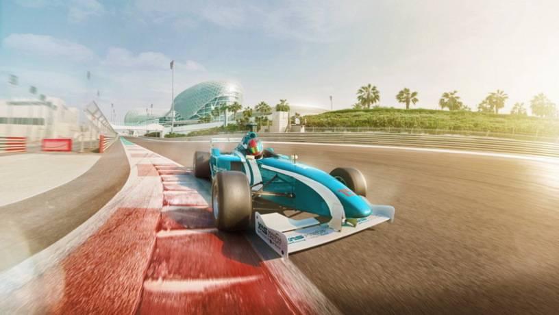 Билеты на Гран-При Формулы-1 в Абу-Даби поступили в продажу