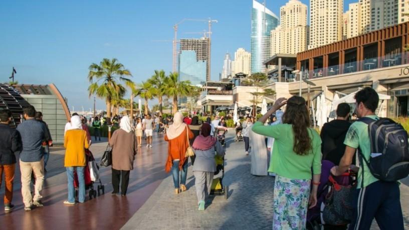 В Дубае принято руководство для обслуживания отелей по принципам ислама