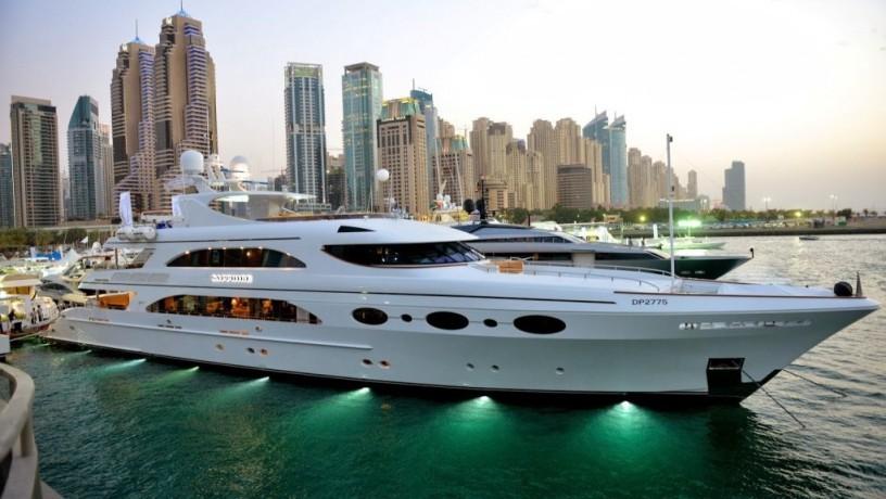 В Дубае проживает самое большое количество миллиардеров-самородков в регионе