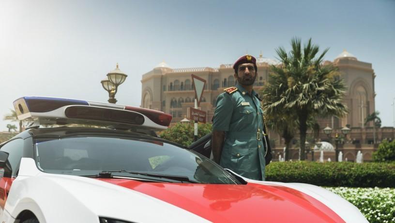 Абу-Даби признан самым безопасным городом на планете