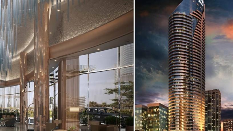 Новый ультра-роскошный отель от Damac откроется в Дубае в июне