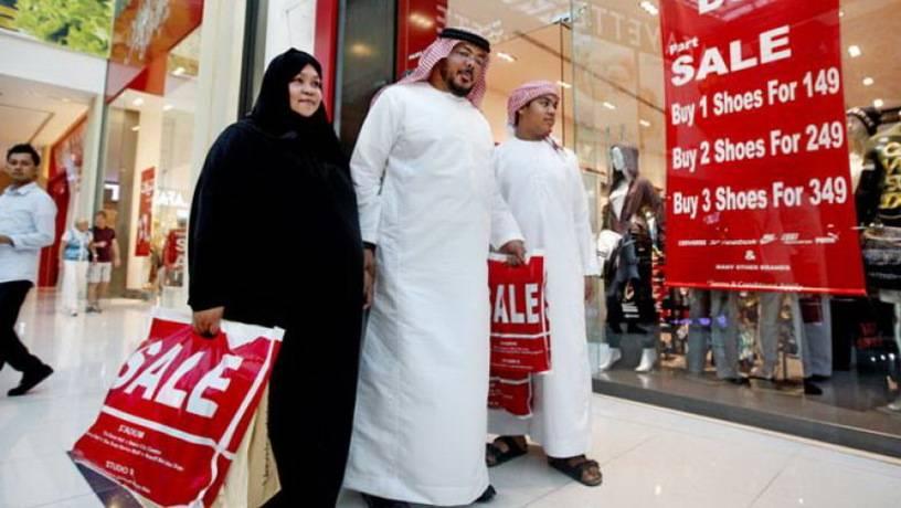 Жителей Дубая ожидает очередная мегараспродажа