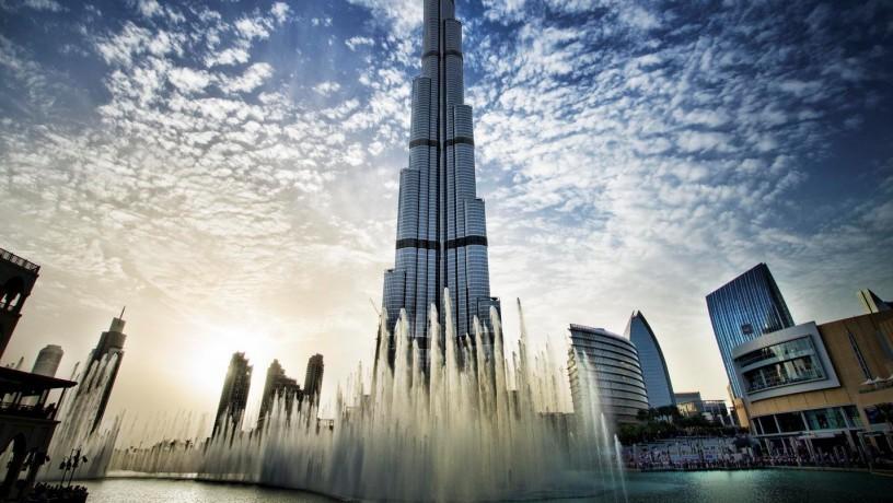 Туристы со всего мира выбрали свои любимые достопримечательности ОАЭ