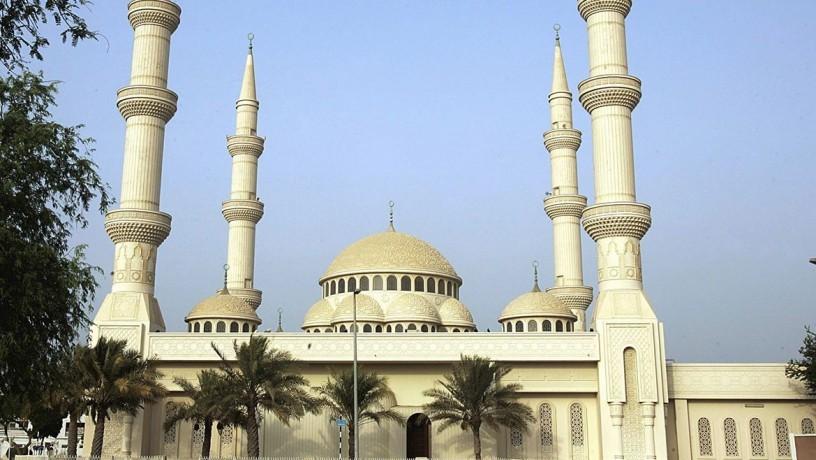 Мечеть в ОАЭ получила имя Девы Марии