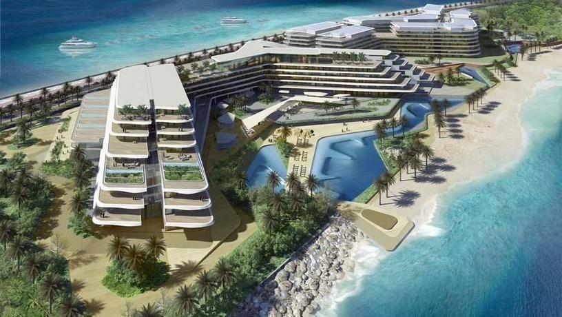 Marriott откроет 3 новых роскошных отеля в Дубае в ближайшие месяцы