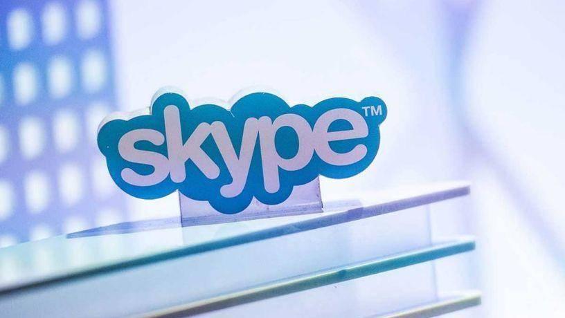 В ОАЭ запретили доступ к приложению Skype