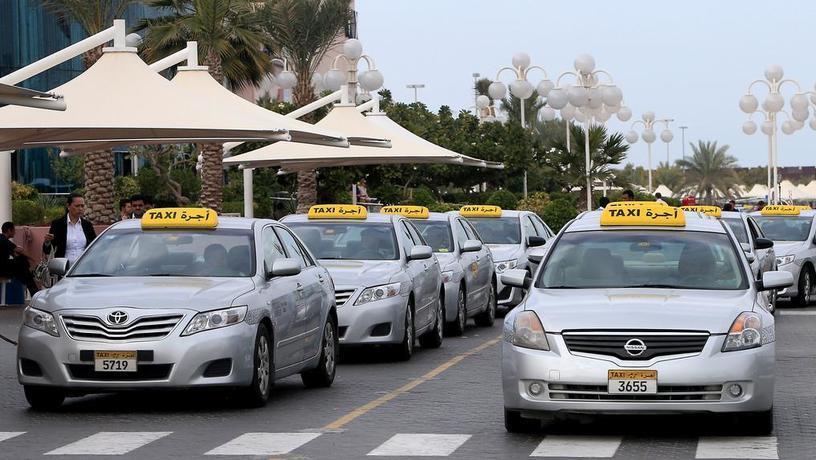 В Абу-Даби появится больше экологичных такси