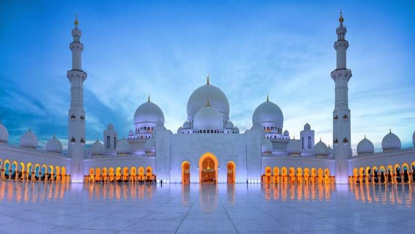 Дубай мечеть купить квартиру на море форум